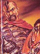 Князь-победитель Святослав Игоревич