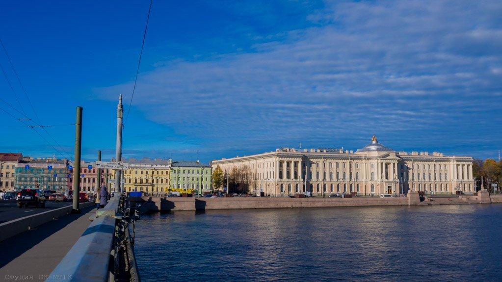 Санкт-Петербургская Академия художеств